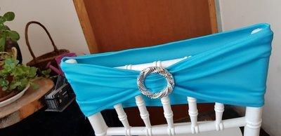 Banda elastica albastru turcoaz