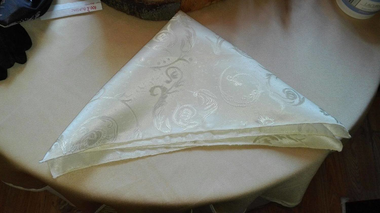 servet jacard 40x40 cm