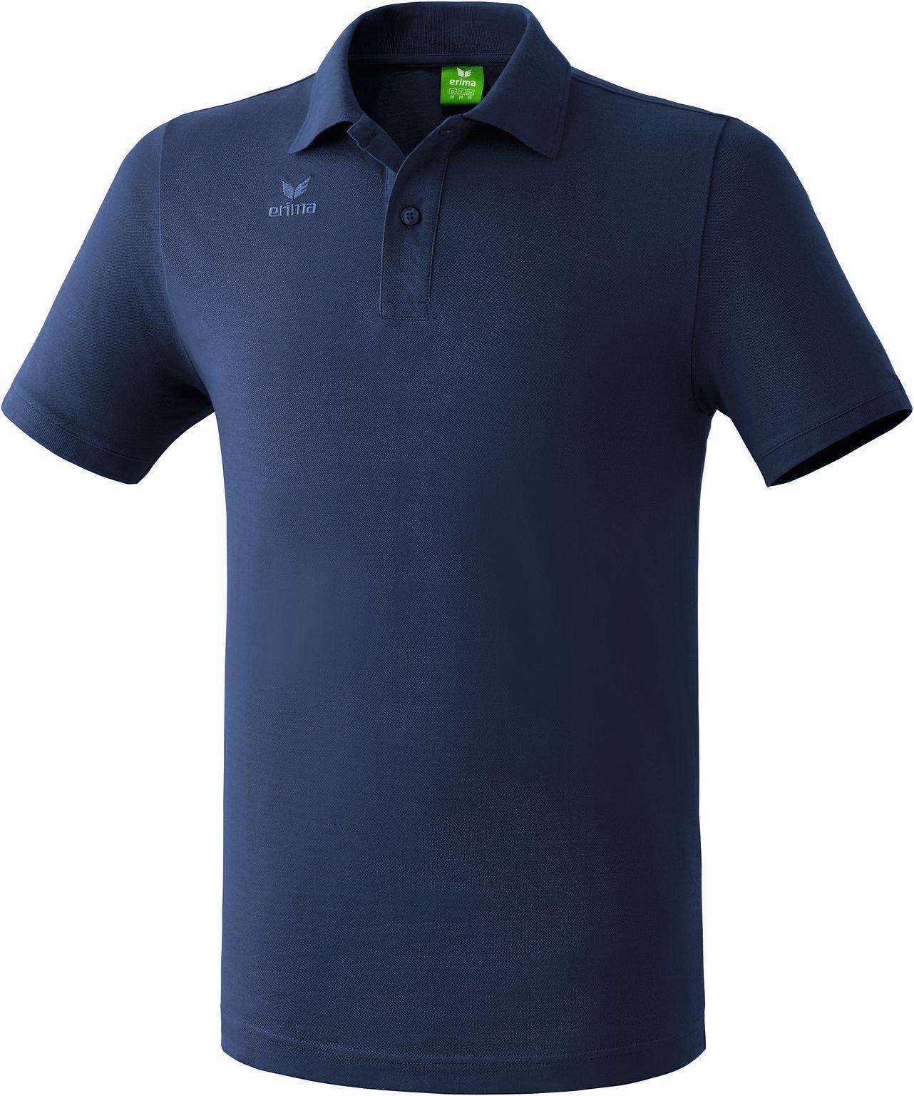 Baumwolle Poloshirt Herren