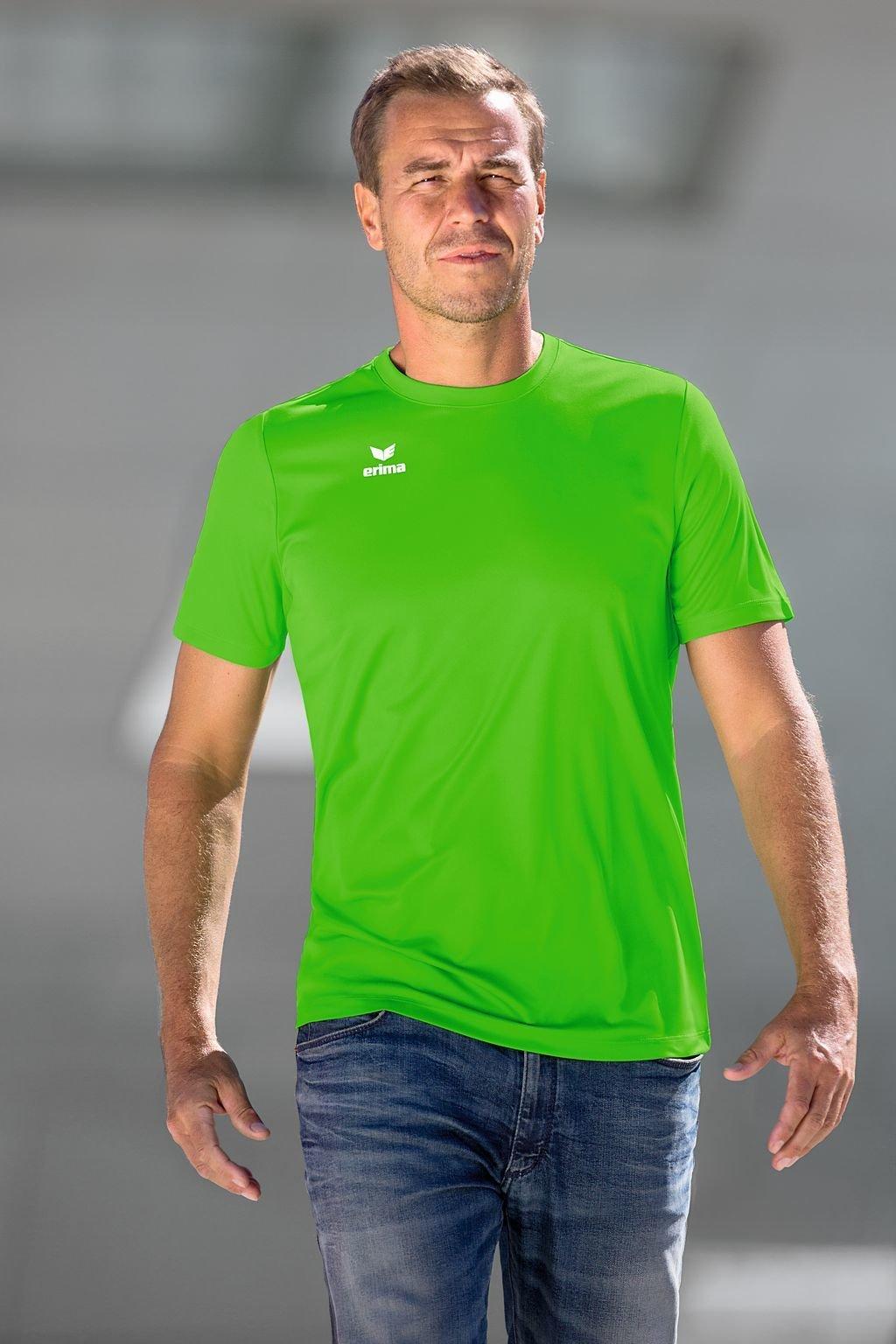 Funktion T-Shirt Herren a0208656