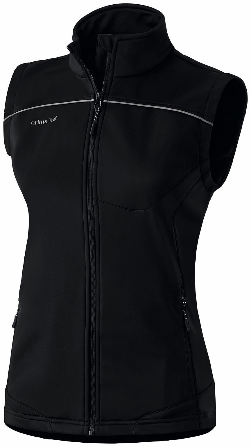 Softshell Weste Damen