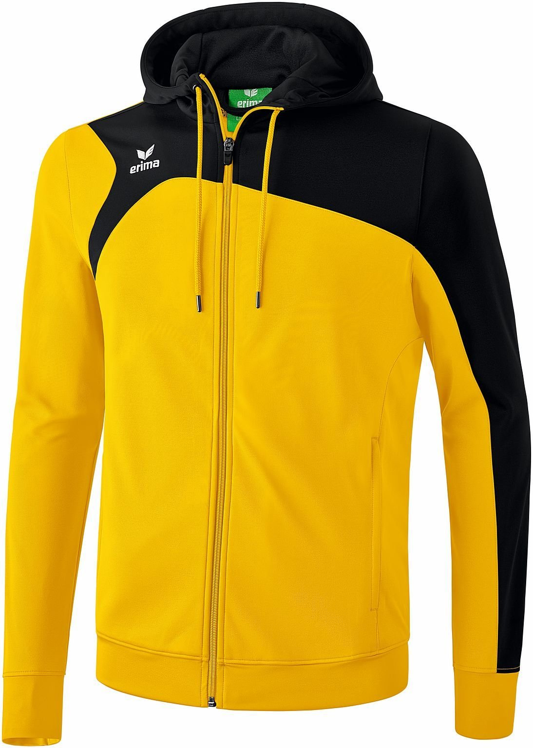 Club 1900 2.0 Trainingsjacke Kapuze