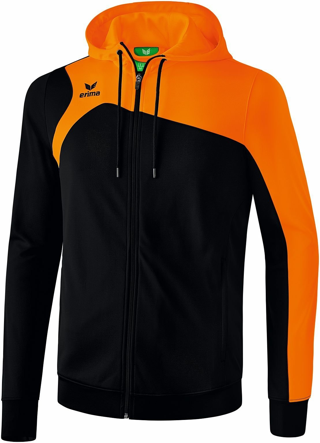 Club 1900 2.0 Trainingsjacke mit Kapuze in 10 Farben ak1070701