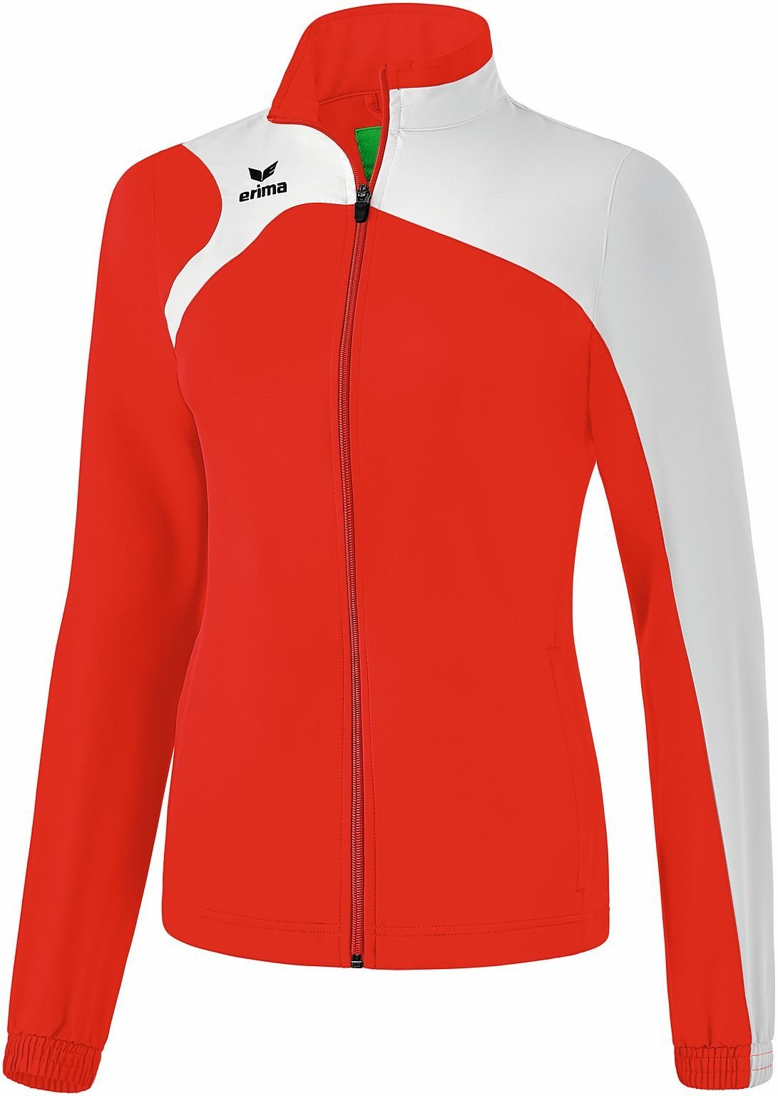 Club 1900 2.0 Präsentationsjacke Damen