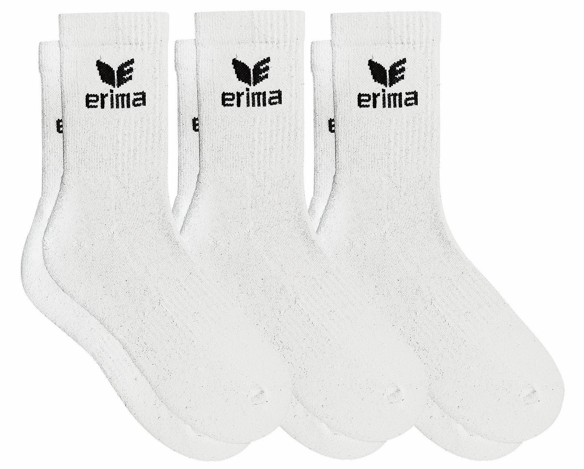 3-Pack Socken