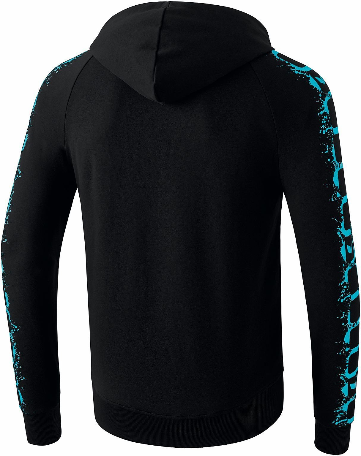 Graffic 5-C Kapuzensweat Herren Kinder