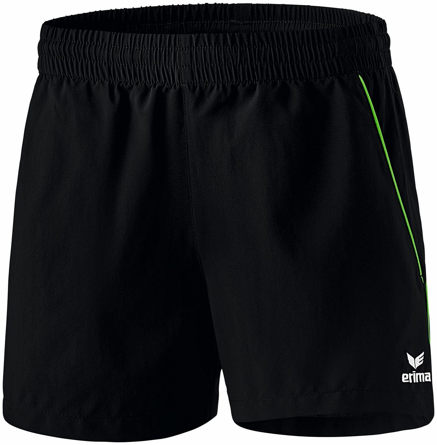 Tischtennis Short Damen