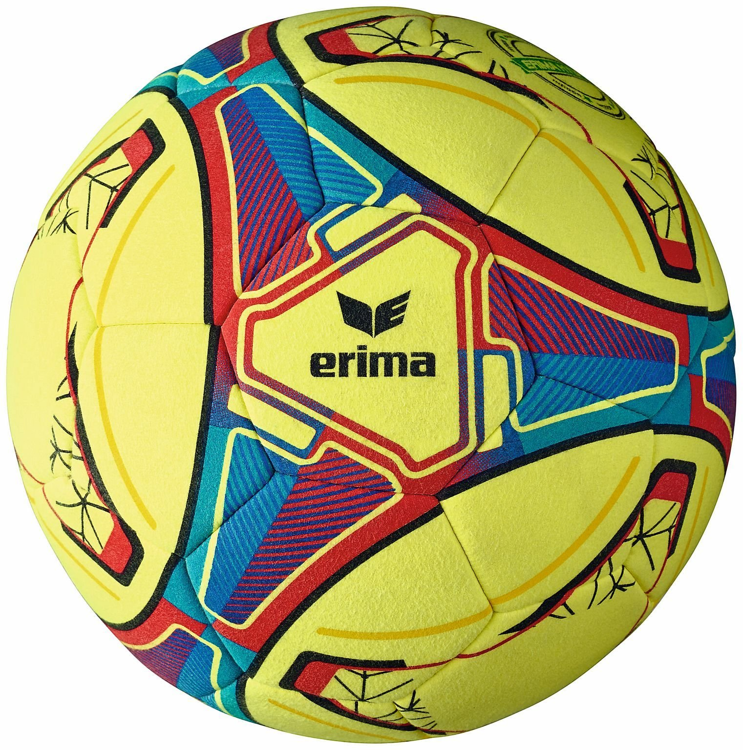ERIMA Hybrid Indoor Fussball