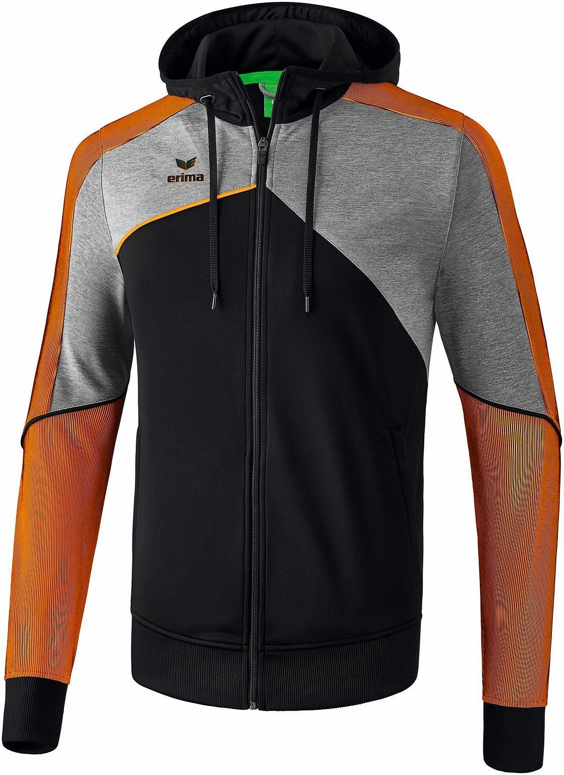 Premium One 2.0 Trainingsjacke mit Kapuze ak1071807
