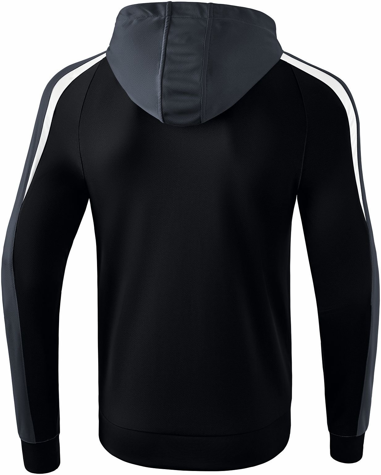 Liga 2.0 Trainingsjacke mit Kapuze Herren Kinder