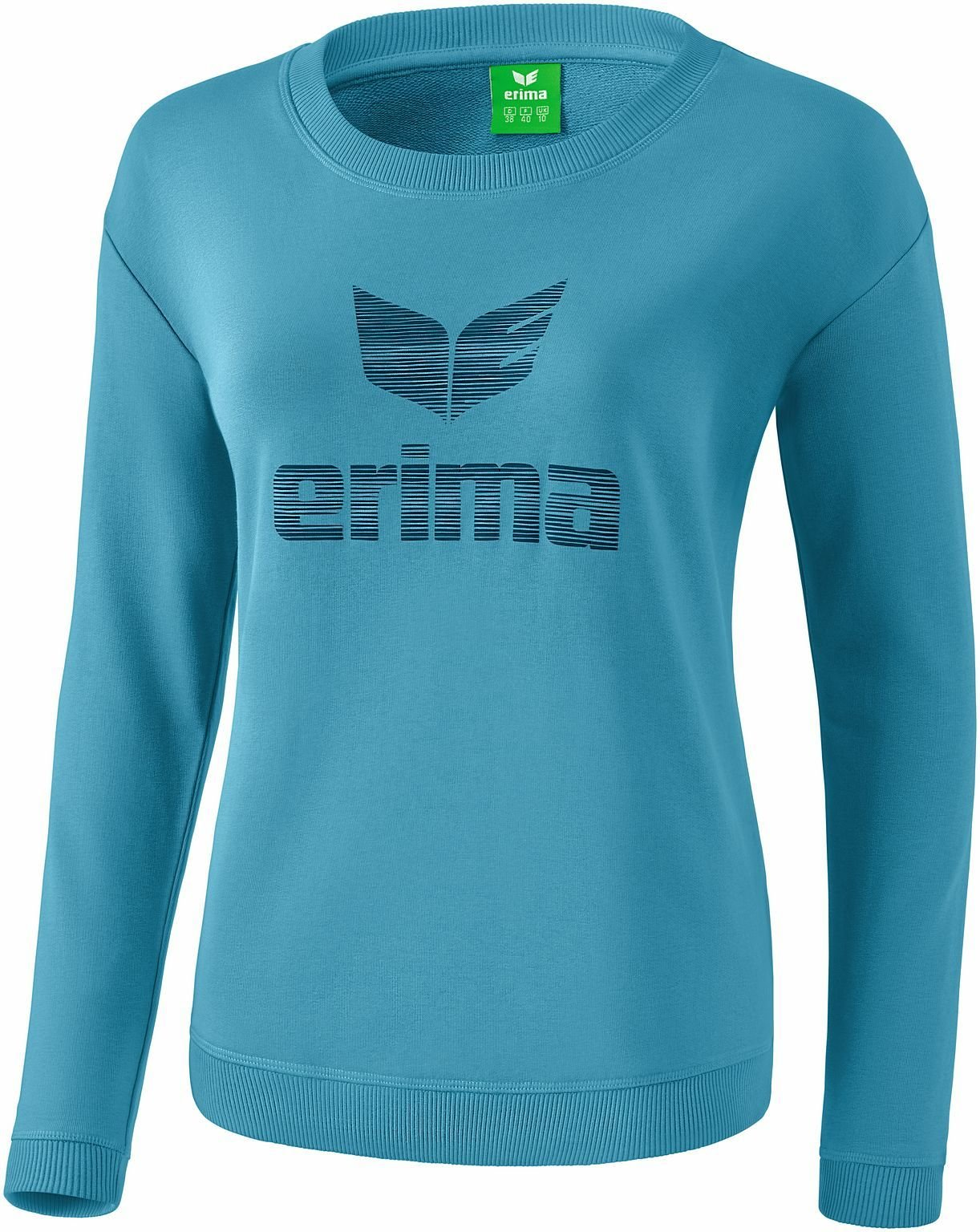 Essential Sweatshirt Damen