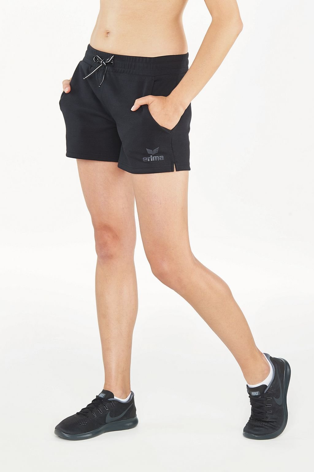 Essential SweatShorts Damen