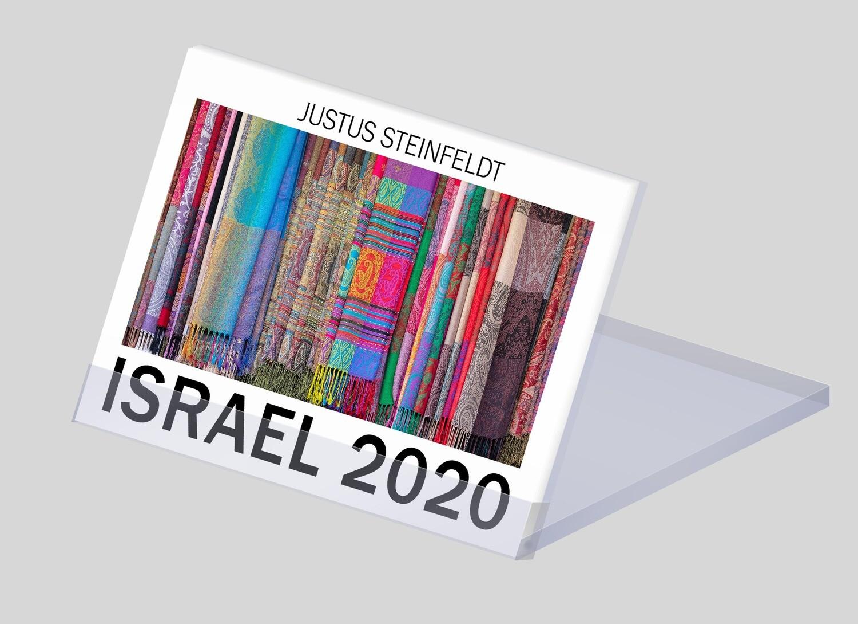 ISRAEL-Kalender 2020