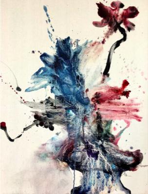 Yu Chuan - Flower series