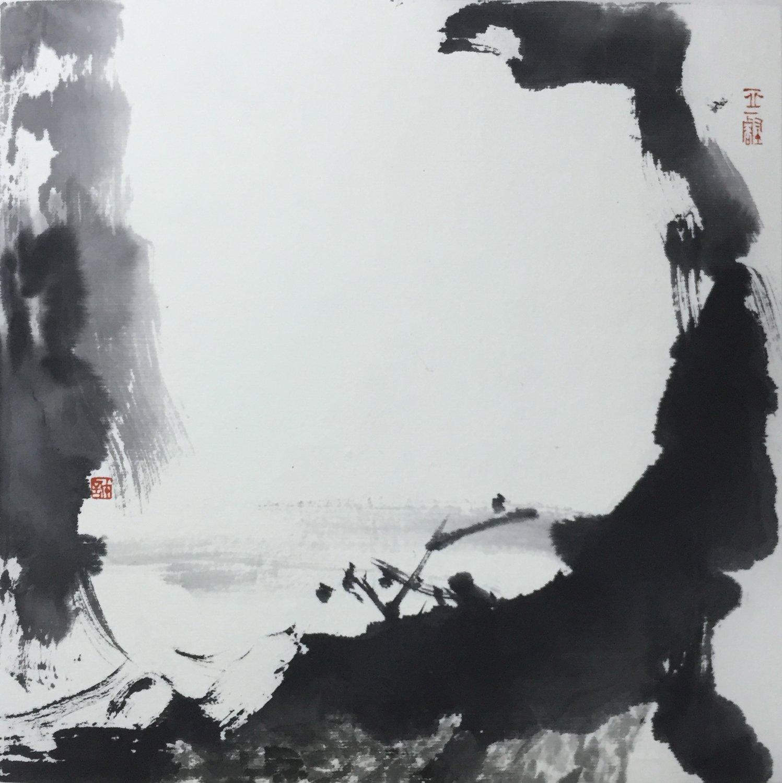 """Winnie KS Hui - """"Resonance"""""""
