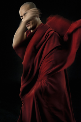 Tobi Wilkinson - Prelude