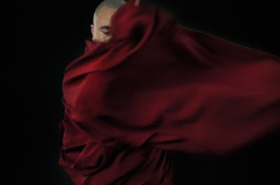 Tobi Wilkinson - Remembering Buddha