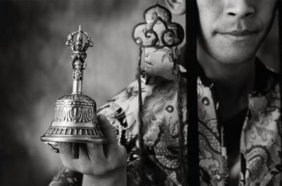 Tobi Wilkinson - Bell of Awakening