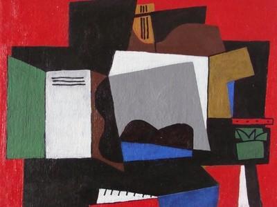 Lex Heilijgers - Guitar and piano