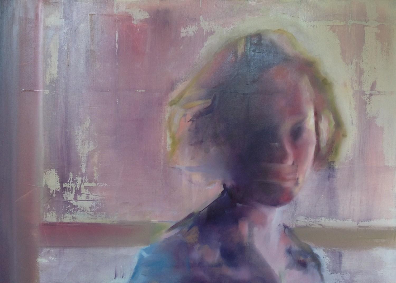 Sarah Mitchell Munro - Turning