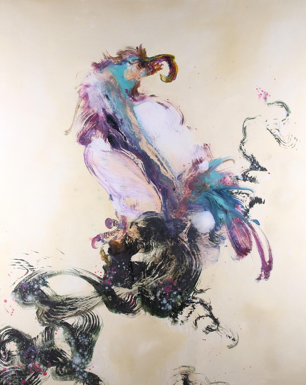 Yu Chuan - Animal series N°10