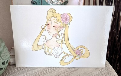 Sailor Moon (4x6)