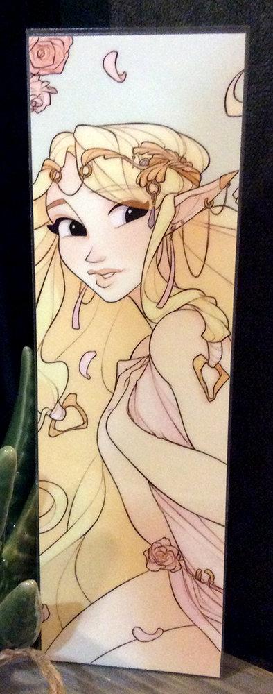 Bookmark: Zelda
