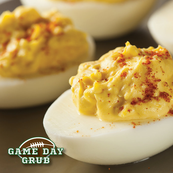 Deviled Eggs - 1 Dozen