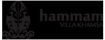 Hammam Villa Khamsa