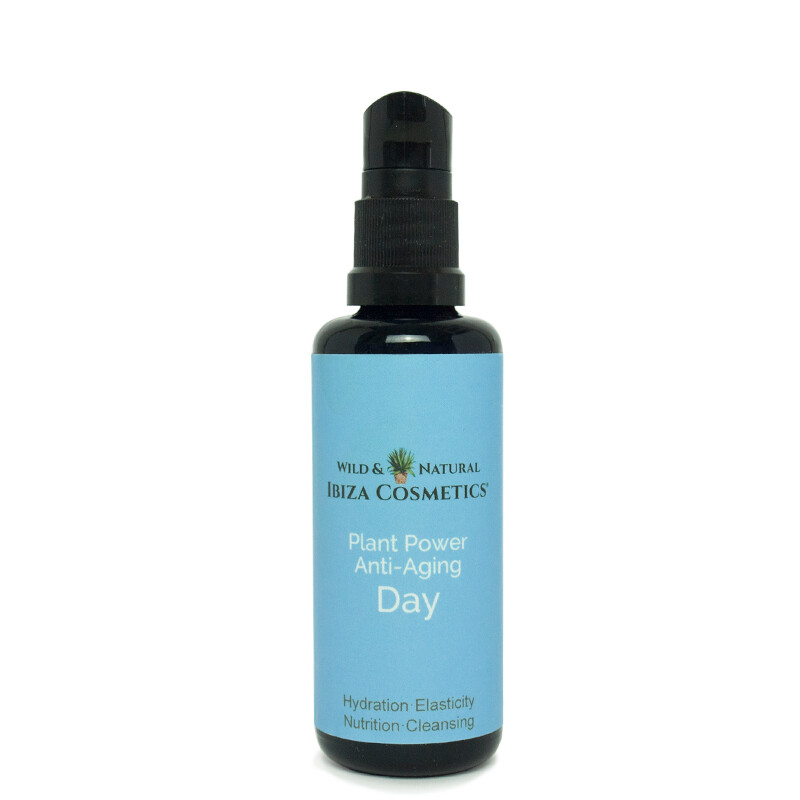 Plant Power Well-Aging Day 50 ml