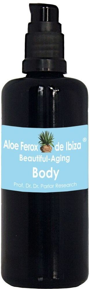 Beautiful-Aging Body 100 ml