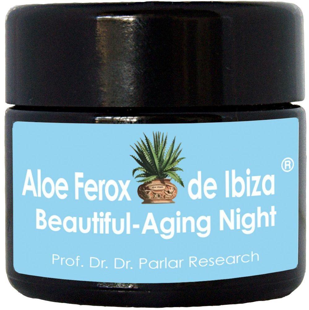 Beautiful-Aging Night 50 ml