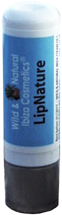 LipNature  -  Natrue certified, richly nourishing lip balm with sea buckthorn seed oil