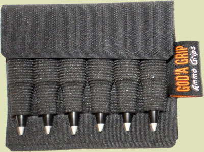 Ammo Grip - 6 Shot Standard AG6STD