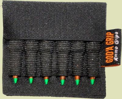 Ammo Grip - 6 Shot Magnum AG6MAG