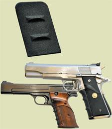 Finger Grip Pistol Grip FNGPSTGP