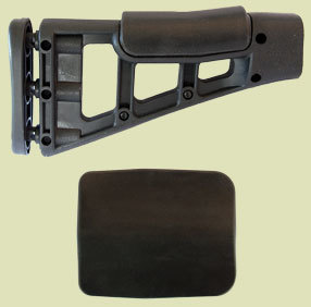 Cheek Pad for Hi-Point Carbine Stocks - 5/16 inch thick HP1