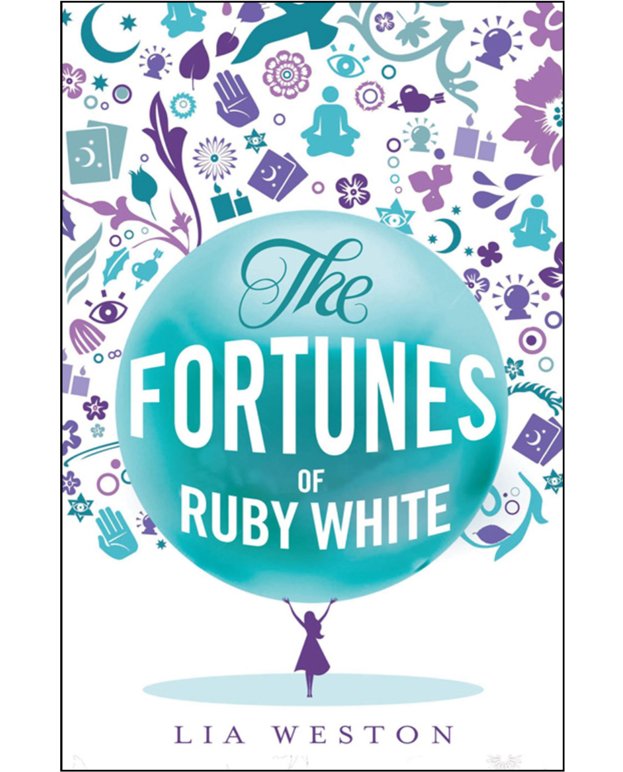 The Fortunes of Ruby White
