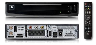 Opentech OHS1740V для НТВ+
