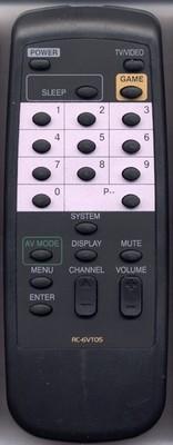 26151 AIWA RC-6VT05