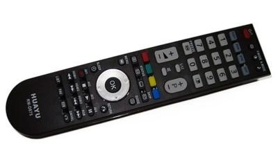 27101 UNIVERSAL (for HITACHI) RM-D875 (LCD/DVD/STB/SAT)