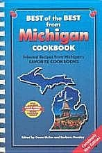 Best of the Best from Michigan Cookbook