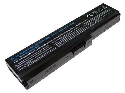 toshiba satellite L655 L670 L675 M500  M505 compatible laptop battery