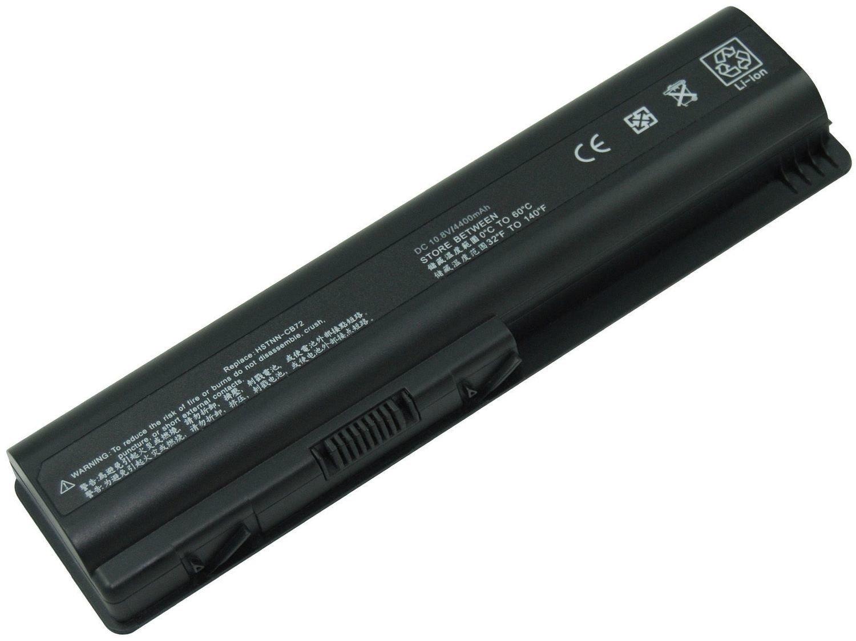 HP compaq DV4 DV5-1000 DV5-4000 DV6-1000 DV6-2000 series,