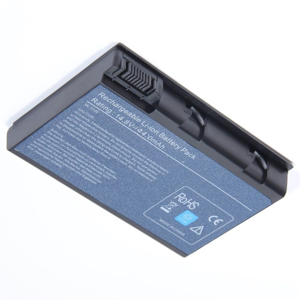 Acer aspire 3100 3650 3690 5100 5110 5610 5620 5630 laptop battery
