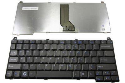 Dell Vostro 1310 1320 1510 1520 2510 Series US Black 0J483C Keyboard