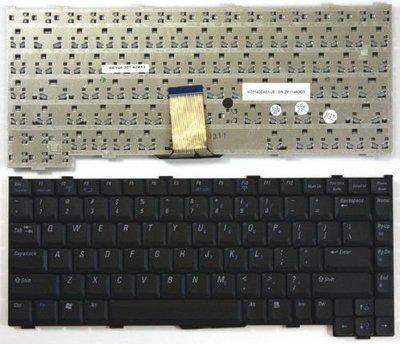 Dell Inspiron 110L 1200 2000 2200 Series US Black 0D8883 Keyboard
