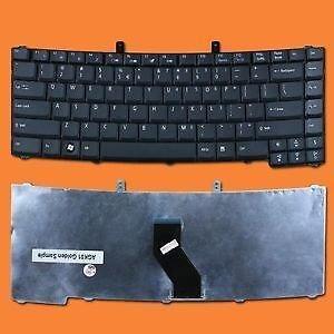 Acer Extensa 4120 4220 4230 4420 US black laptop Keyboard