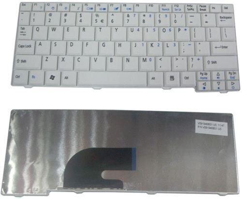 Dell Inspiron 14 15 N4010 N4020 Series US Black Laptop Keyboard