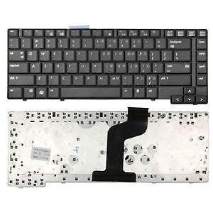 Hp Compaq 6730B 6735B 6455B Black 468776-001, 487136-001 Keyboard